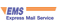 we ship with Express mail service
