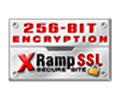 ssl secured shopping